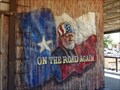 Image for Willie Nelson - Kyle, TX