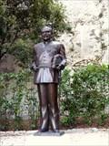 Image for Prince Rainier III of  Monaco - Monaco-Ville, Monaco