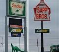 Image for SUBWAY -- SAPP BROS Truck Stop -- York, NE