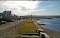 Image for Fortress of Louisbourg Webcam - Louisburg, Cape Breton, NS