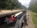 Image for Lee Navigation – Lock 8 - Aqueduct Lock - Broxbourne, UK