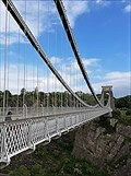 Image for Clifton Suspension Bridge - Bristol, Great Britain