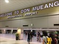 Image for Don Mueang International Airport - Bangkok - Thailand