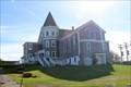 Image for First Baptist Church (Harbor Church) - New Shoreham, RI