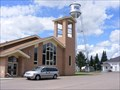 Image for St. Mary's Catholic Church Bell Tower - Bruce, WI