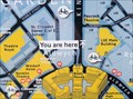 Image for You Are Here - Kingsway, London, UK