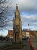 Image for The Burton Memorial, Market Square, Daventry, Northamptonshire.