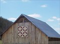 Image for Mill and Stars Variation at Baskette Barn-Fall Branch, TN