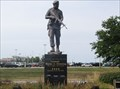 Image for General  Wayne A. Downing - General Downing Airport - Peoria, IL