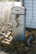 Image for GEM Steel Chain Cistern Pump - Augusta, MO