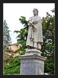 Image for Francesco Petrarca - Piazza Petrarca, Padova, Italy