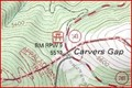Image for Carvers Gap - 5512' - TN/NC Border