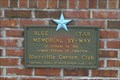Image for Blue Star Memorial By-Way Blairsville U.S.76