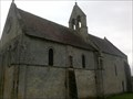 Image for Église Saint-Martin du Cainet du Fresne-Camilly, France