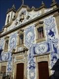 Image for Igreja de Santa Maria - Covilhã, Portugal