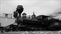 Image for OLDEST -- Steam Locomotive in Colorado - Golden, CO
