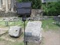 Image for Archaic Burial Ground / Sepolcreto Arcaico - Roma, Italy