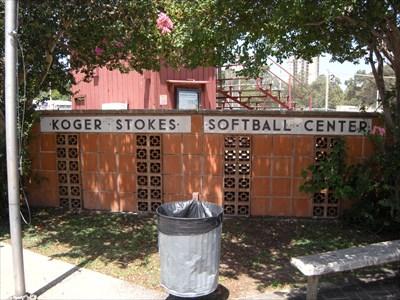 Koger Stokes Softball Center - San Antonio, TX - Amateur Baseball