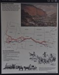 Image for California, Mormon Pioneer, & Pony Express Trails ~ Echo Canyon - Historic Corridor