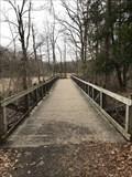 Image for Hemlock Crossing Footbridge #8 - West Olive, Michigan