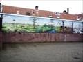 Image for Four Seasons Mural - Leiden, Netherlands