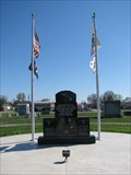 Image for Rosehill Cemetery Veteran Memorial - Marion, Illinois