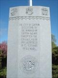 Image for Veterans Memorial - Groton, CT