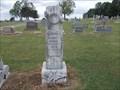 Image for Jeremiah Brewster - Tahlequah Cemetery - Tahlequah, OK