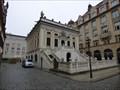 """Image for OLDEST assembly building """"Alte Handelsbörse"""" - Leipzig, Saxony, Germany"""