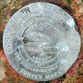 Image for Corps of Engineers Survey Mark #199 12 - Summersville Lake