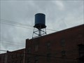 Image for Bishop-Parker Warehouse Water Tower - Montgomery, AL