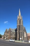 Image for St Andrews Presbyterian Church - Hamilton, Victoria, Australia