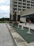 Image for The Federal Reserve Fountain - Kansas City, MO