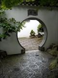 Image for Lan Su Yuan garden floors - Portland OR