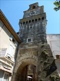 Image for Beffroi de Grignan,France