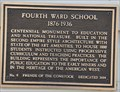 Image for Fourth Ward School