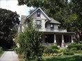 Image for Cunningham House - Cattell Tract Historic District - Merchantville, NJ