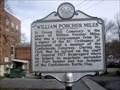 Image for William Porcher Miles