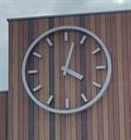 Image for Ciechanów Station Clock - Ciechanów, Poland
