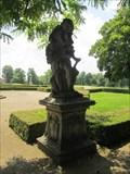 Image for 10.socha archetyp Arés - bojovník - Slavkov u Brna, Czech Republic