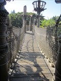 Image for Tom Sawyer Island Bridge - Anaheim, CA