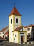 Image for Kaple sv. Terezie - Kostice, Czech Republic