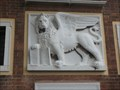 Image for Venetian Lion - Public Library - Venice, Italy