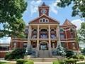 Image for Butler County Courthouse Square - El Dorado, KS
