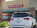 Image for Five Guys - Ramon - Palm Springs, CA