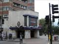 Image for Clapham South Underground Station - Balham Hill, London, UK