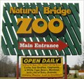 Image for Natural Bridge Zoo, VA