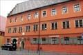 Image for Stadtbibliothek - Dinkelsbühl, Bavaria, Germany
