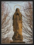 Image for Mary the Blessed Virgin (Panna Maria) - Vršce, Czech Republic