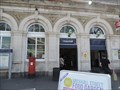 Image for Vauxhall Mainline Station - South Lambeth Place, London, UK
